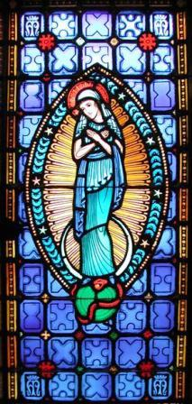 immaculate conception orthodox info